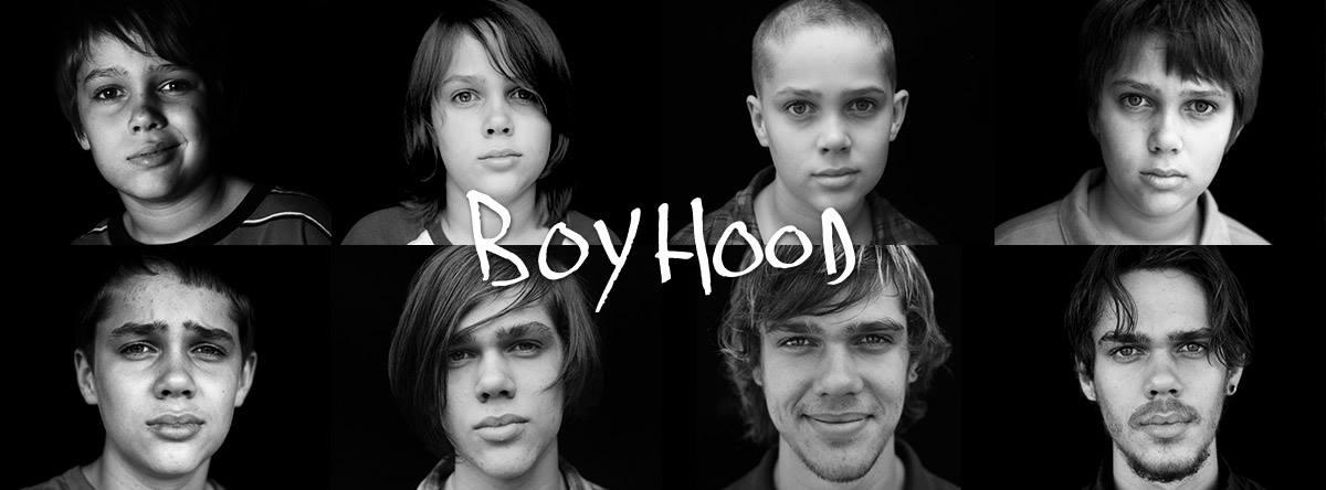 Image result for film boyhood