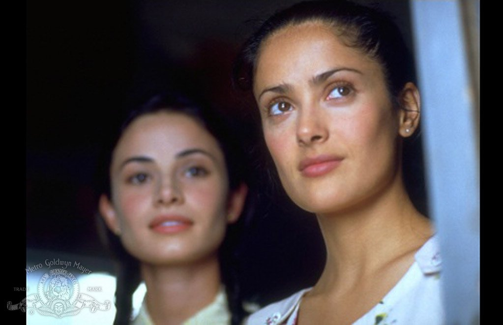 """Film Review: """"In the Time of The Butterflies"""" (2001 TV Movie ..."""