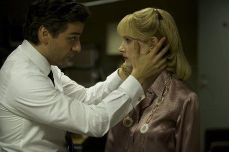 a most violent year-photo