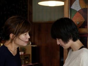 Ahn Ji Hye Let The Movie Move Us