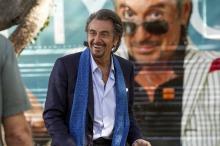 Al Pacino as Danny Collins