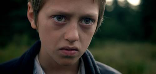 Percy Hynes-White as Jude