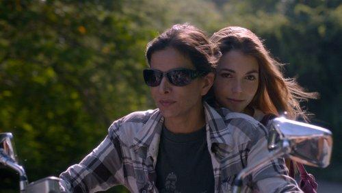 liz en septiembre (2013) full movie