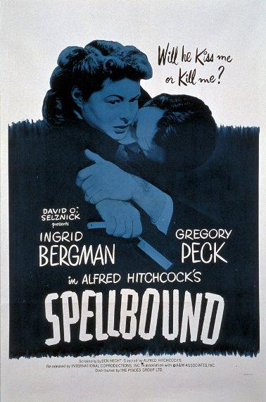 Spellboound