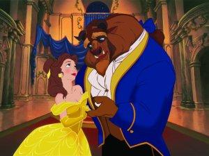© 1991 - Walt Disney Productions