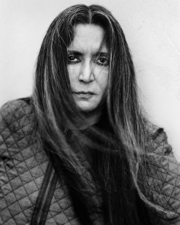 Director Deepa Mehta. Courtesy of Mongrel Media © V. Tony Hauser