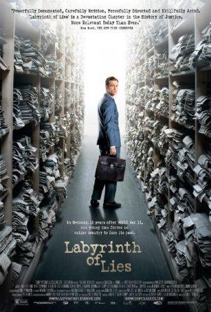 layrinth of lies