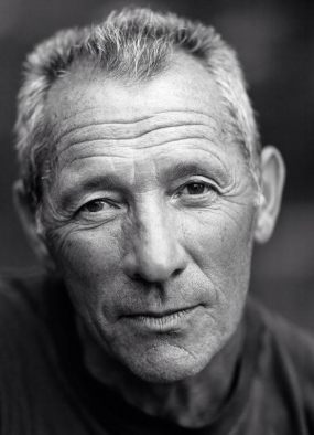 Israel Horovitz - Photo by Jason Grow, Gloucester MA