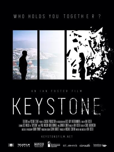 Keystone - Poster
