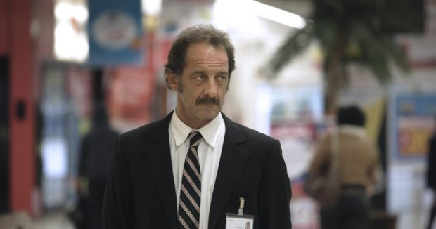 Still of Vincent Lindon in The Measure of a Man (2015)