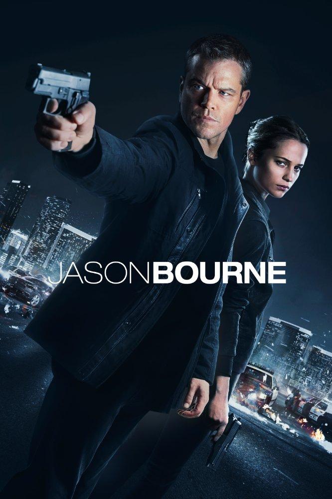 Jason Born Film