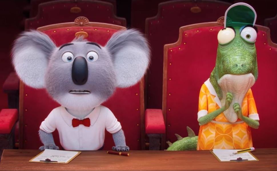 Film Review Sing 2016 Let The Movie Move Us