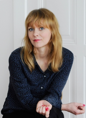 Writer/Director Maren Ade Photo by Iris Janke, Courtesy of Sony Pictures Classics