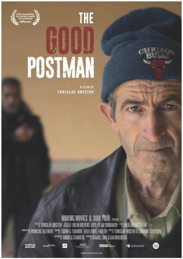 thegoodpostman