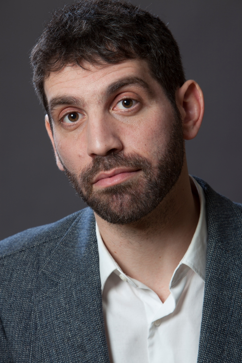 "Director Joshua Z Weinstein Talks ""Menashe"""