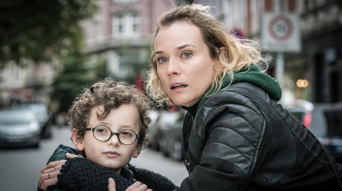 "TIFF 2017 Review: ""In the Fade"" (2017) ★★★★★"