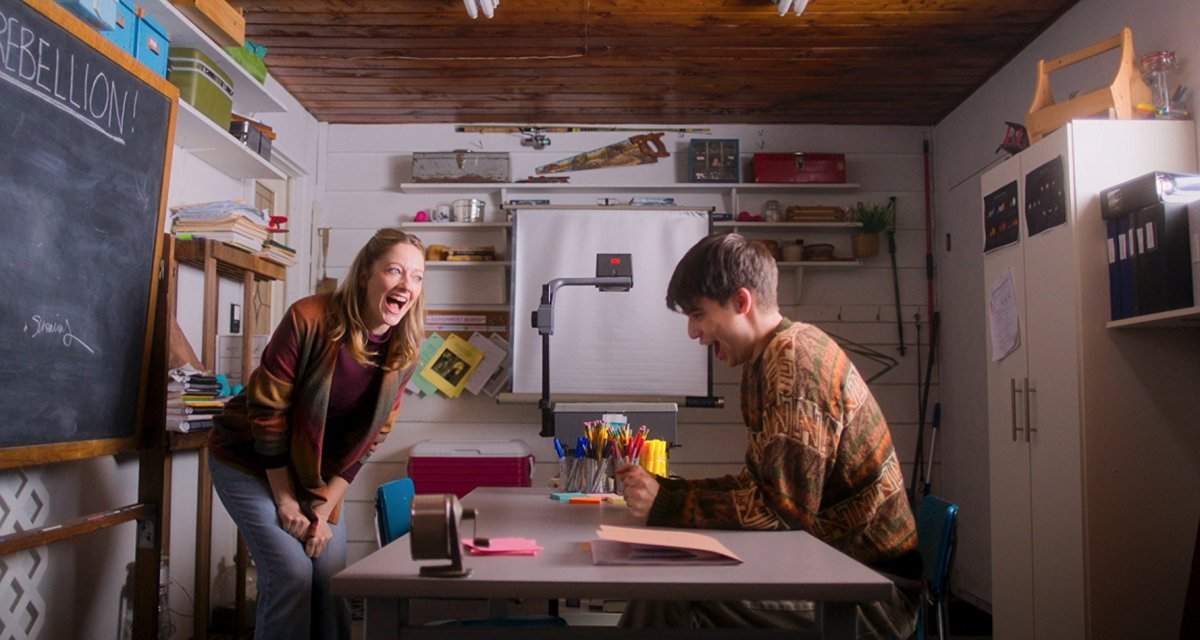 "Canada's Top Ten Film Festival 2018 Review: ""Adventures in Public School"" (2017) ★★★"