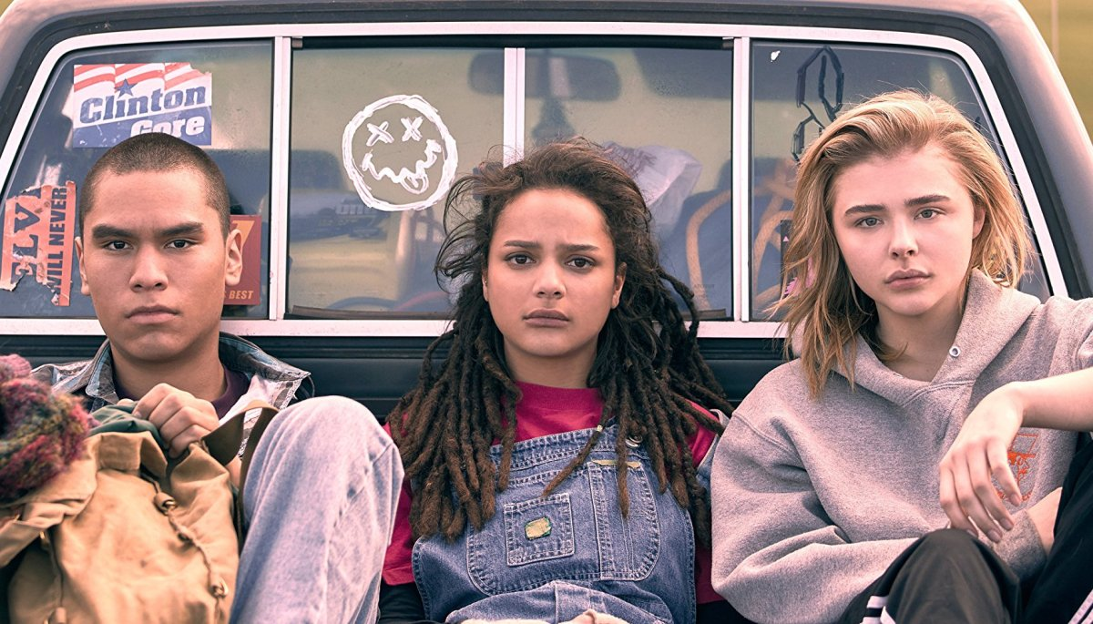 "Sundance 2018 Review: ""The Miseducation of Cameron Post"" (2018) ★★★★"