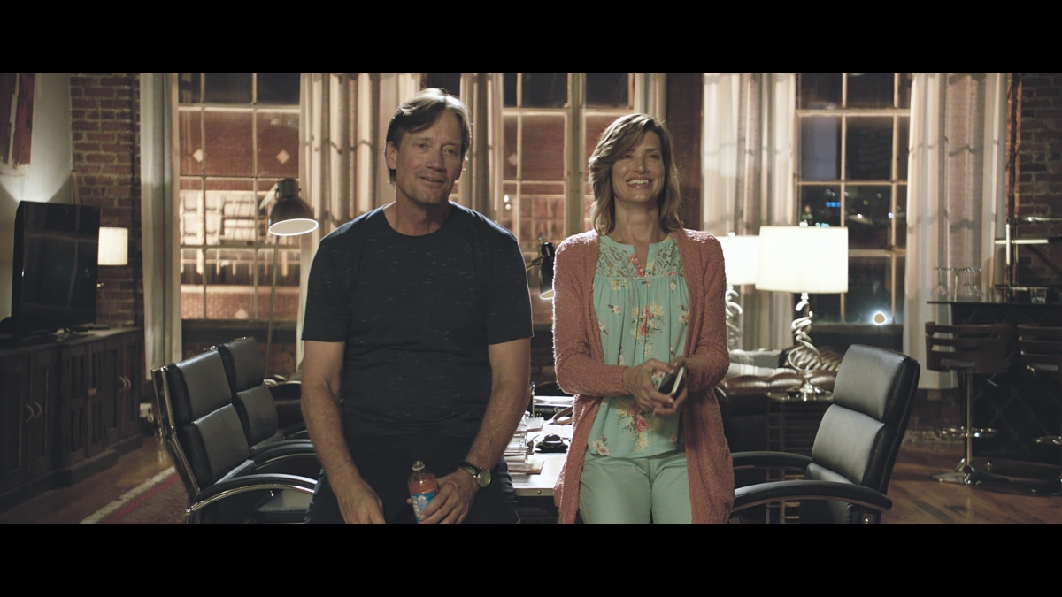 "Interview: Sam and Kevin Sorbo on ""Let There Be Light"""