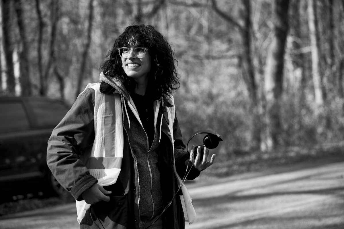 "Interview: Director Desiree Akhavan Talks ""The Miseducation of Cameron Post"""