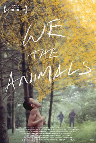 we the animals