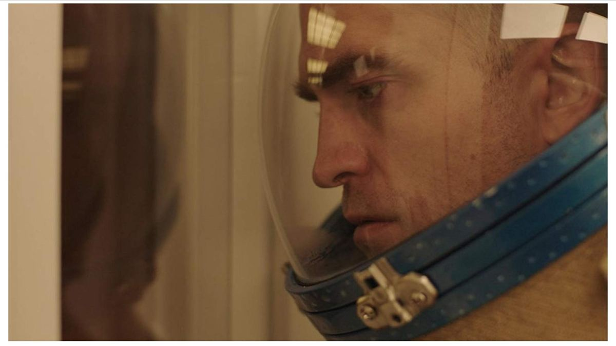 "NYFF 2018 Review: ""High Life"" (2018) ★★★★"