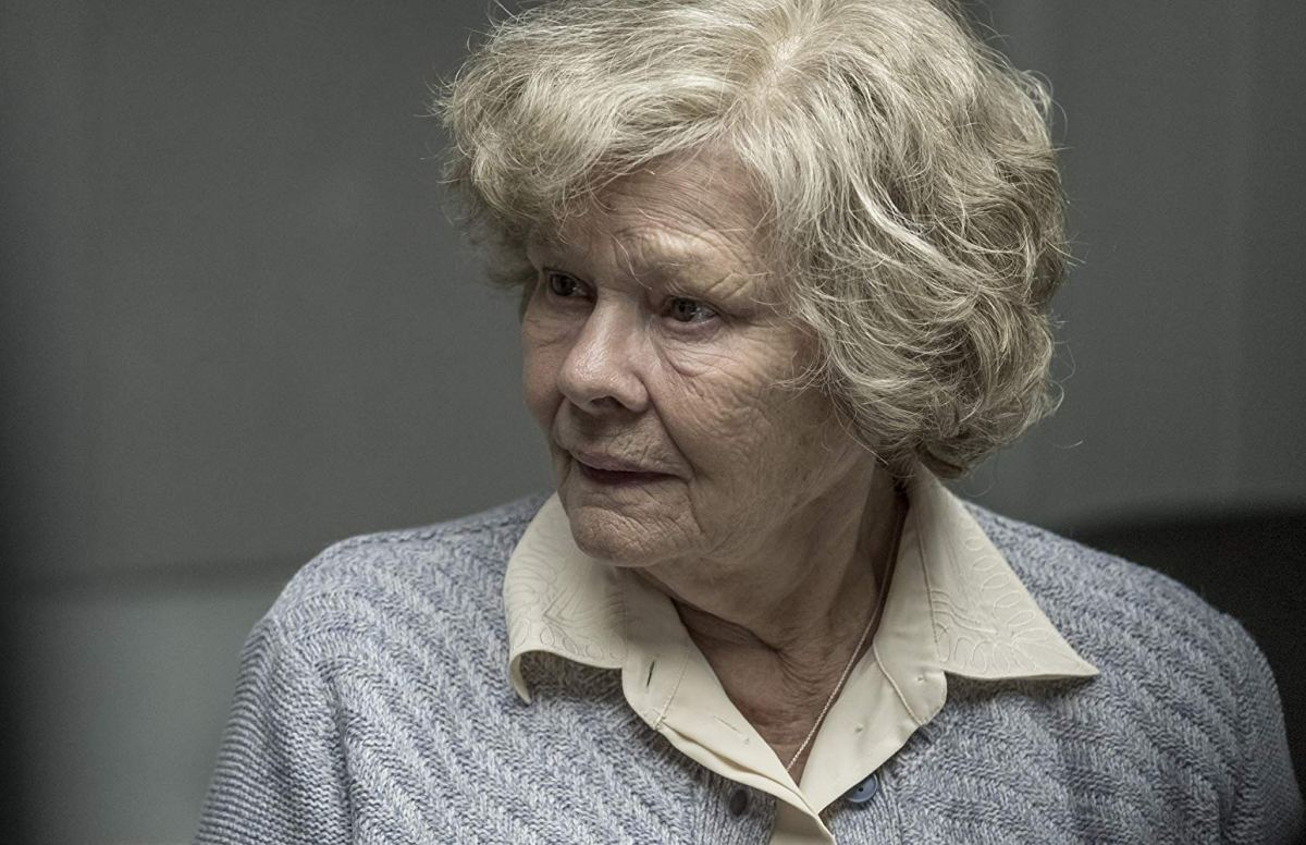 "TIFF 2018 Review: ""Red Joan"" (2018) ★★★"