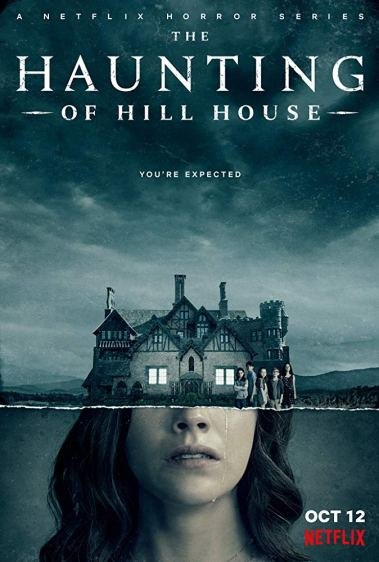thehaunting of hill house