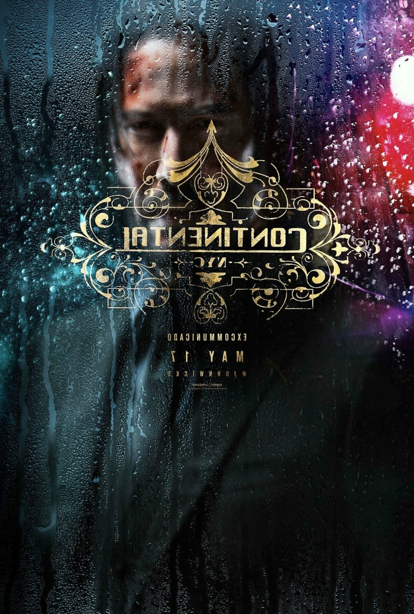 Watch the first John Wick: Chapter 3 - Parabellum - Official Trailer (2019) - Keanu Reeves, Halle Berry