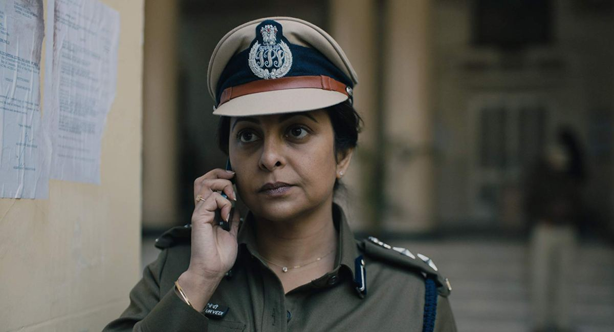 "Sundance 2019 TV Review: Netflix`s ""Delhi Crime"" (2019 -) ★★★★★"