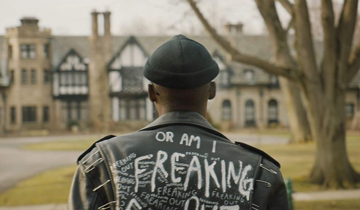 "Sundance 2019 Film Review: ""Native Son"" (2019) ★★★★★"