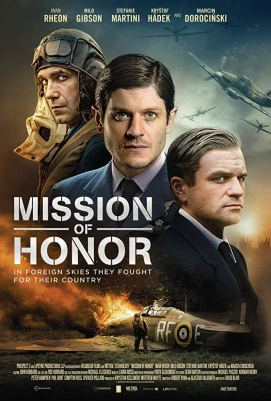 """Film Review: """"Mission of Honor"""" (2018) – let the movie move us"""
